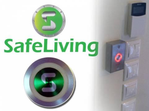 Safeliving.gr: Κλειδώνει ηλεκτρονικά όλες τις πόρτες