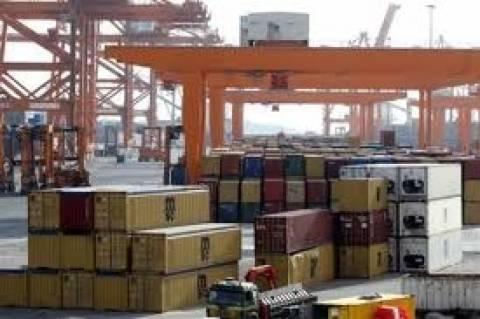Μείωση 13,6% για το εμπορικό έλλειμμα στο εννεάμηνο