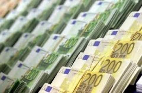 Πρωτογενές πλεόνασμα 2,6 δισ. ευρώ στο δεκάμηνο