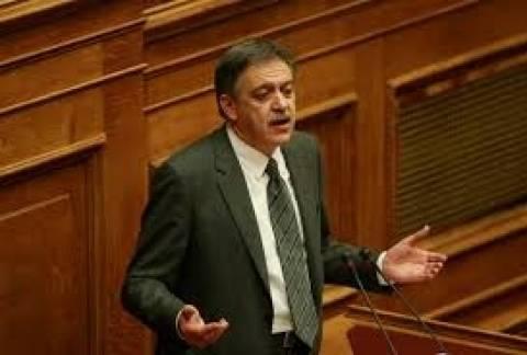 Κουκουλόπουλος: To νόμισμα δεν είναι φετίχ...