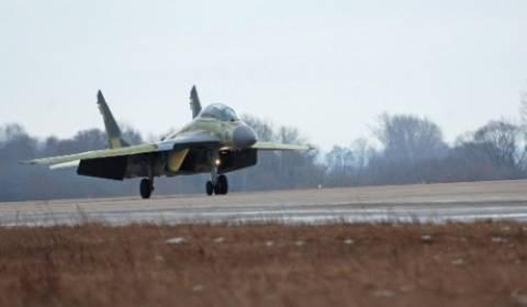 Ρωσικό Ναυτικό: Πήρε τα πρώτα καταδιωκτικά καταστρώματος MiG-29