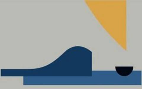 Αυτό είναι το λογότυπο της ελληνικής προεδρίας της ΕΕ