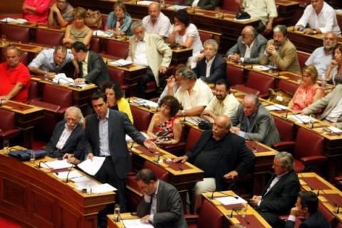 Κατατέθηκε η πρόταση για την Εξεταστική Επιτροπή από τον ΣΥΡΙΖΑ