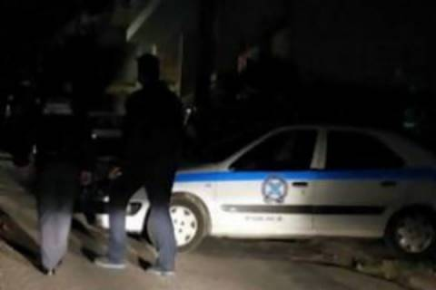 ΣΟΚ στη Χαλκίδα: Οι ληστές άρχισαν να πυροβολούν μπροστά σε παιδιά