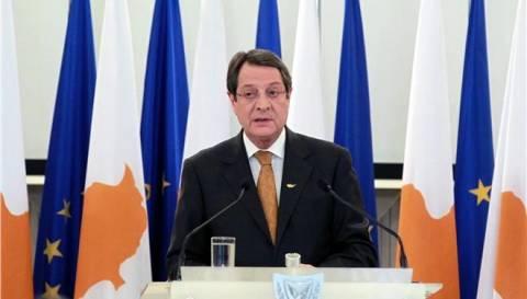 Ν.Αναστασιάδης για Κυπριακό:Δυστυχώς υπάρχει δρόμος να διανύσουμε!