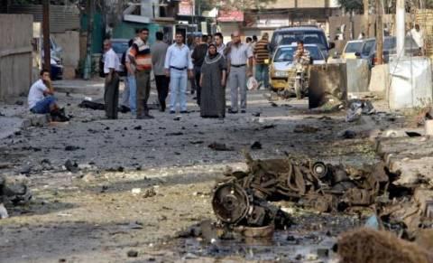Περισσότεροι από 30 νεκροί στο Ιράκ