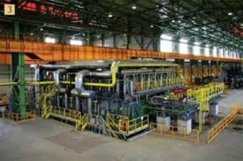 Μειωμένη παραγωγή εμφανίζουν δύο στους τρεις βιομηχανικούς κλάδους