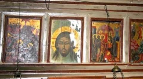 Κλεμμένες εικόνες από ναούς της Ελλάδας σε γερμανική γκαλερί