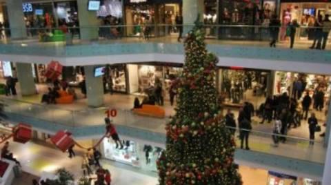 Χριστούγεννα 2013: Το εορταστικό ωράριο των καταστημάτων
