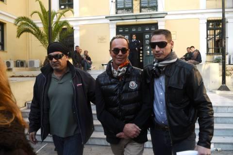 Συνελήφθη για τέταρτη φορά ο Λάκης Γαβαλάς