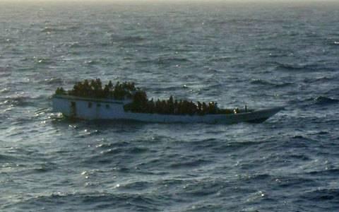 Νέα τραγωδία: Δεκάδες μετανάστες πνίγηκαν στις Μπαχάμες