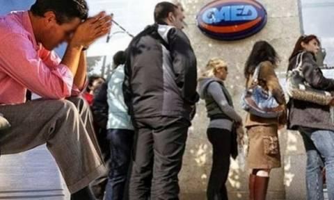 Αυξάνονται οι δικαιούχοι επιδόματος μακροχρόνιας ανεργίας