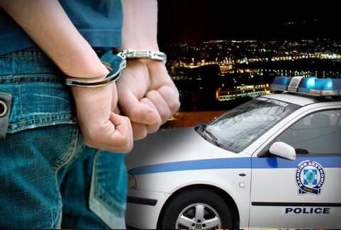 Συνελήφθη ο «δράκος»  του Πειραιά