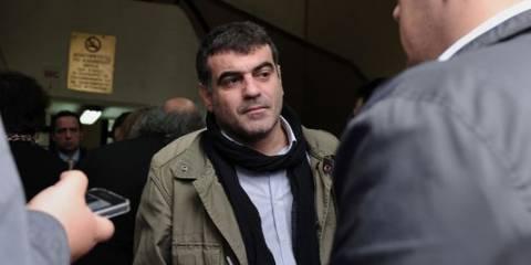 Την ενοχή του Κώστα Βαξεβάνη πρότεινε ο εισαγγελέας της έδρας