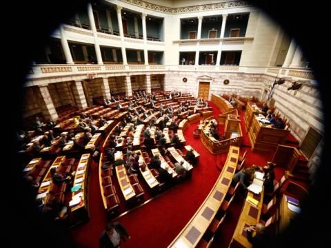 Πέρασε η τροπολογία για την τιμολόγηση των φαρμάκων