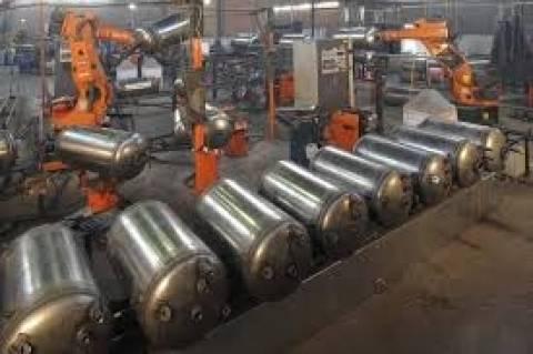MEVACO Μεταλλουργική: Υποχώρηση μεγεθών στο εννεάμηνο