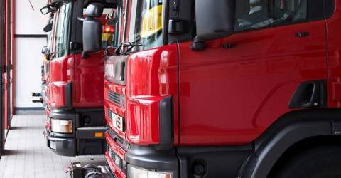 Πυροσβεστικό Σώμα: Έλαβε δωρεά 4 οχήματα από τη Ρηνανία- Βεστφαλία