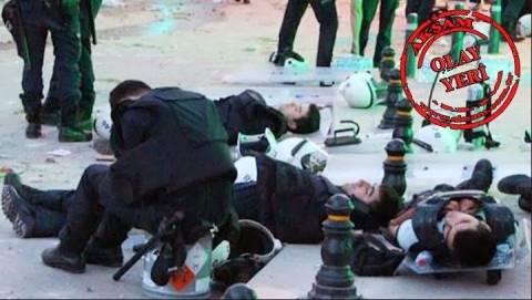 CNNTurk: Διπλασιάστηκαν οι αυτοκτονίες των αστυνομικών