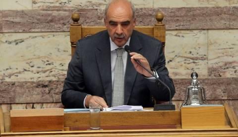Μεϊμαράκης προς ΣΥΡΙΖΑ: Xρησιμοποιήσατε τη Βουλή με σκοπιμότητα