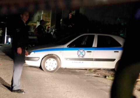 Συμπλοκή μεταξύ αστυνομικών και ενόπλων στην Καστοριά