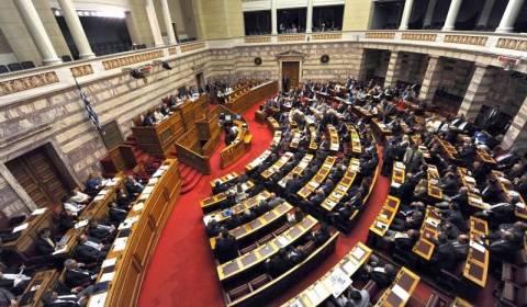 Ψηφίστηκε η σύμβαση του Συμβ. της Ευρώπης κατά της Εμπορίας Ανθρώπων