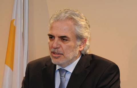 Χ. Στυλιανίδης: Η στήριξη της Κομισιόν δίνει διαπραγματευτικά ατού