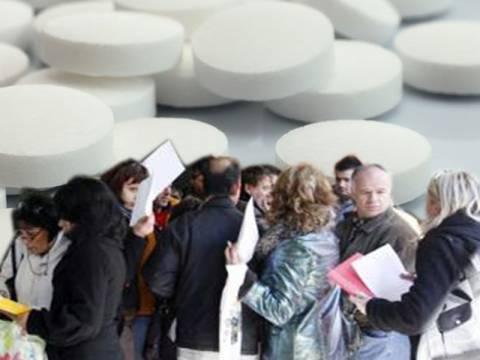 Τροπολογία-ταφόπλακα για την υγεία μας