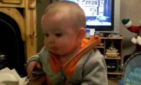 Υπάρχει μωρό που να κλαίει…χαριτωμένα; Κι όμως υπάρχει!