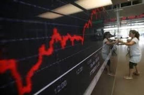 Χρηματιστήριο: Απώλειες στην αγορά με οδηγό τις τράπεζες