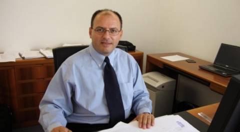 Παραίτηση Α. Μιχαηλίδη από ΚΤ Κύπρου  λόγω Διοικητή