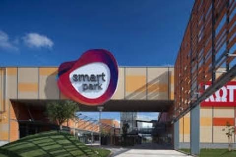 Νέες συμφωνίες μίσθωσης στο εμπορικό κέντρο Smart Park