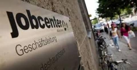 Στο 6,9% το ποσοστό ανεργίας στη Γερμανία