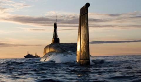 Ρωσία: Παραλαβή 8 νέων πυρηνικών υποβρυχίων στο ΠΝ μέχρι το 2020