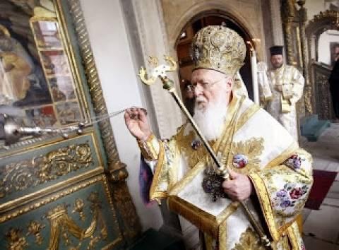 Οικουμενικό Πατριαρχείο: Ο Πατριάρχης δεν έχει σχέση με τη… μασονία