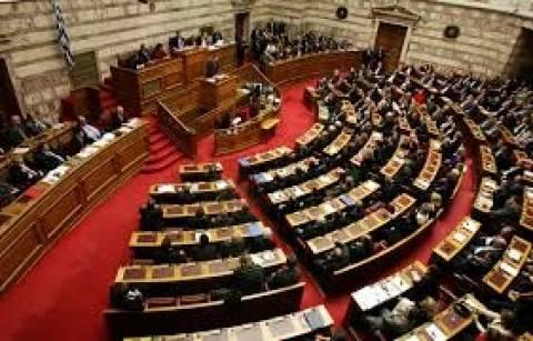 Τo Σάββατο 7 Δεκεμβρίου ψηφίζεται ο προϋπολογισμός