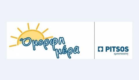 Υποστήριξη Μη Κυβερνητικών Οργανισμών από την Pitsos