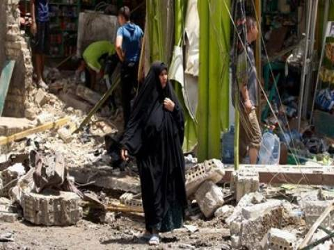 Τουλάχιστον 25 νεκροί και 60 τραυματίες από βομβιστικές επιθέσεις
