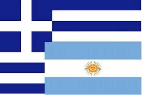 Ηλεκτρονική απογραφή για τον ελληνισμό της Αργεντινής