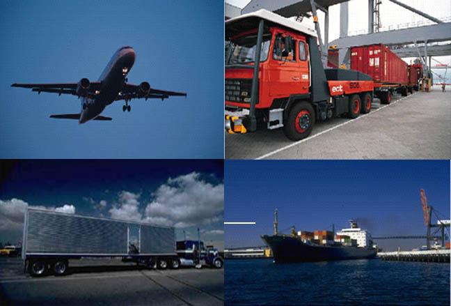 Images transportation