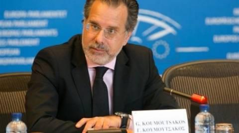 Κουμουτσάκος:Η Ελλάδα μπορεί να γίνει πύλη των διευρωπαϊκών δικτύων