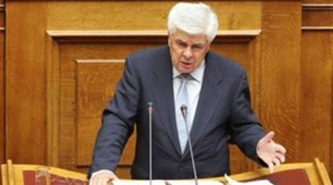 Τσαυτάρης:Άλλες οι συνθήκες για το γάλα στην Ελλάδα αντί της Β.Ευρώπης