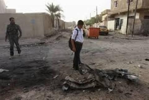 Ιράκ: Δεκαοκτώ άνθρωποι απήχθησαν και δολοφονήθηκαν
