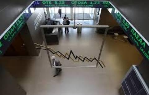Χρηματιστήριο: Προς τις 1.190 μονάδες ανεβαίνει η αγορά