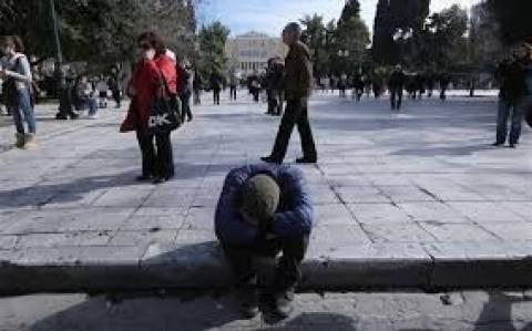 Eurostat: Την υψηλότερη ανεργία στην ΕΕ έχει η Ελλάδα