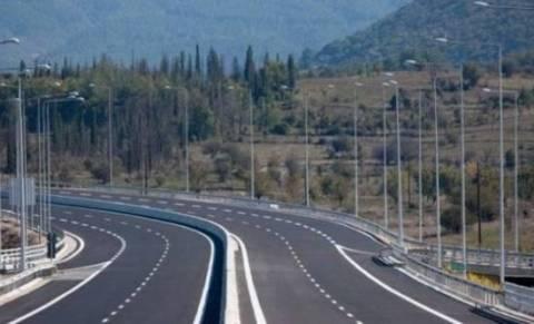 Θεσσαλονίκη: Κυκλοφοριακές ρυθμίσεις αύριο στον κόμβο Κ-16