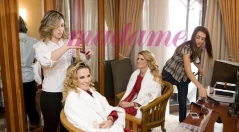 Οι κόρες του Αναστασιάδη στο εξώφυλλο της Madame Figaro