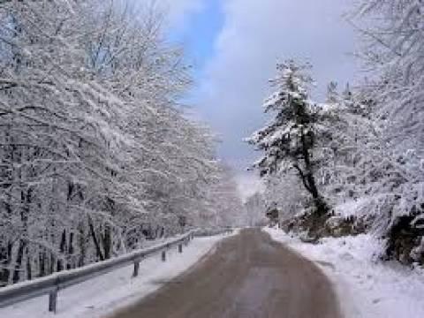 Ισχυρό κύμα κακοκαιρίας: Έρχονται χιόνια