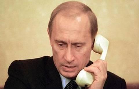 Πούτιν: Η Ρωσία θα εκτοξεύσει 5 στρατιωτικούς δορυφόρους