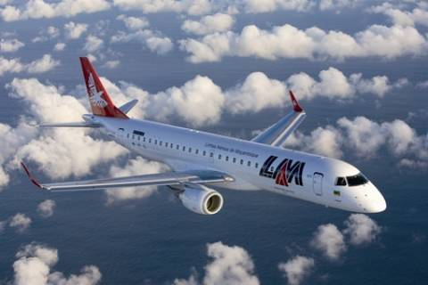 Μοζαμβίκη: Αγνοείται αεροπλάνο με 34 επιβαίνοντες