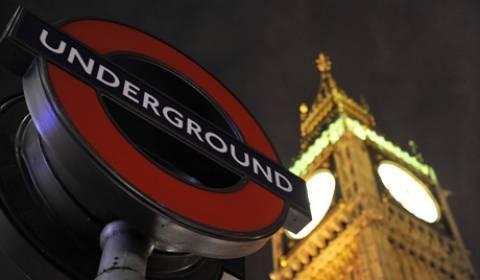 Δισεκατομμυριούχος αγόρασε σταθμό του Μετρό στο Λονδίνο!